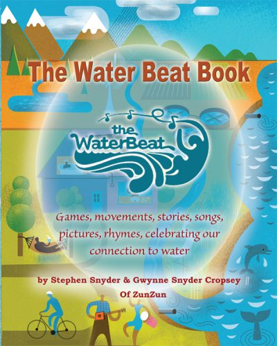 Water Beat cover