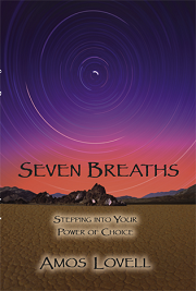 Seven Breaths Cover