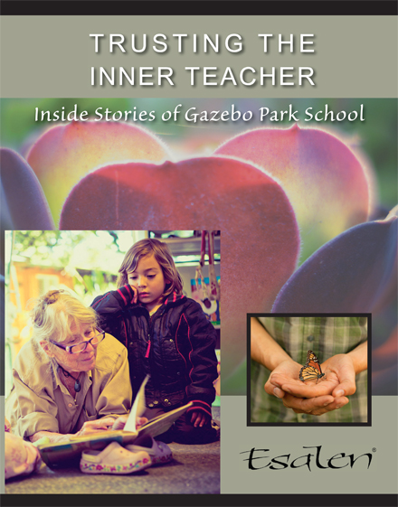 Trusting Inner Teacher by January Handl