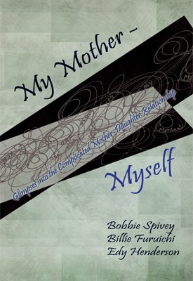 My Mother_CoverFINAL.indd