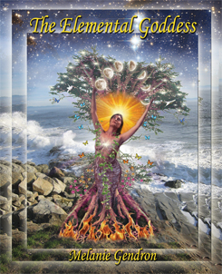 Elemental Goddess cover