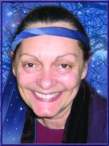 Melanie Gendron author